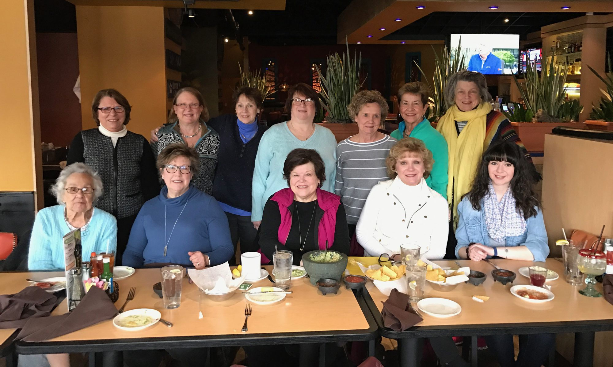 Pittsburgh South Hills Alumnae Chapter of Delta Gamma